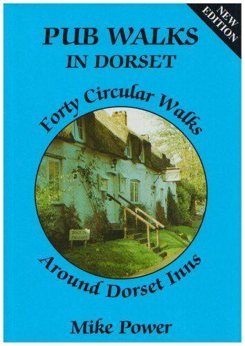 1 of 1 - Pub Walks in Dorset,Mike Power