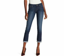 f3ebddba81c item 5 PAIGE Kylie Crop With Roll Up Stretch Skinny Jeans in Andrea Womens  28 *NEW $189 -PAIGE Kylie Crop With Roll Up Stretch Skinny Jeans in Andrea  Womens ...
