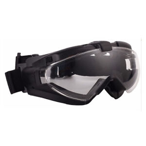 Military-Tactical-Goggle-With-Fan-Airsoft-Paintball-Eye-Protection-Safety-Glass