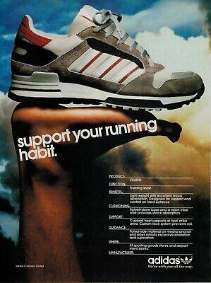 Huh Higgins Pregled Adidas Magazine Ad Creativelabor Org