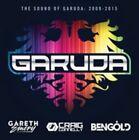 Sound of Garuda 2009-2015 Compilation CD 3cd Set