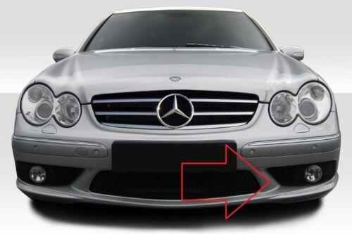 Neuf Véritable Mercedes Benz CLK W209 AMG Avant Pare-Choc Inférieur N//S GAUCHE