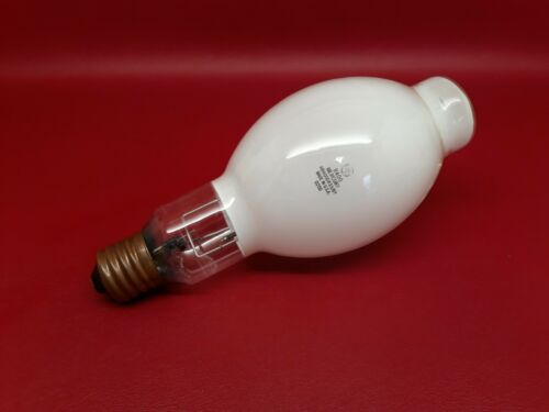 GE Mercury Lamp 400W R400 HR400DX33 New Old Stock
