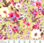ROSES-FLORAL-FABRIC-100-COTTON-POPLIN-FAT-QUARTERS-METRES-SHABBY-CHIC thumbnail 11