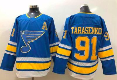 blues winter classic jersey tarasenko