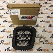 Land Rover Defender kbx Sport RHS lateral de admisión de aire de ventilación en satén negro estándar