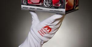 Modellauto Handschuh Paar Baumwolle XXL - Momira