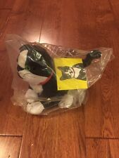 "White House Exclusive Bill Clinton Cat ""Socks"" Plush Toy New Rare Figure Hilary"