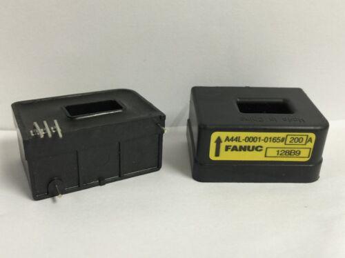 NEW 1PCS A44L-0001-0165#200A A44L-0001-0165200A FANUC CURRENT SENSOR MODULE