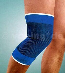 Kniebandage-Knie-Bandage-Schoner-Knieschoner-Kniegelenkbandage-Knieschuetzer-Knee