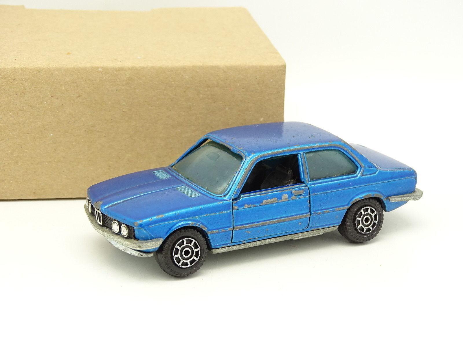 Mercury SB 1 43 - BMW 320 E21 blue blue blue 3e571e