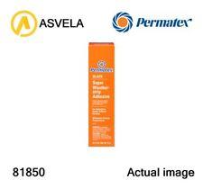 Permatex 84145 Permapoxy Black Plastic Weld Oz. 0.84 Fl
