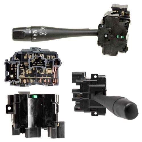 Combination Switch AIRTEX 1S2636