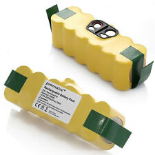 14.4V 3000mAh Vacuum APS Battery For iRobot Roomba 500 510 530 550 560 570 580