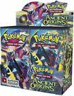 Pokémon POK11990 XY Ancient Origins Booster Box - 36 Pack