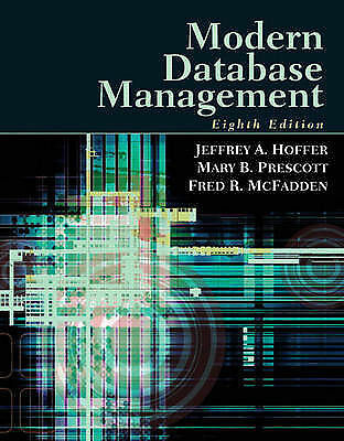 Modern Database Management (8th Edition)-ExLibrary