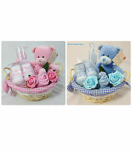 how to make gift hamper at home for pregnant