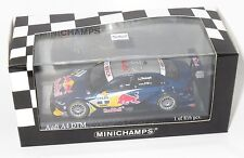 1/43 Audi A4  Red Bull Team Abt  DTM 2008  M.Tomczyk