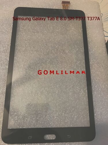 TOOLS Touch Screen Digitizer Glass For Samsung Galaxy Tab E 8.0 T377//T377A