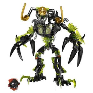 NEW Bionicle Mask Of Light Bionicle Lewa Jungle Keeper Of The Grove Building
