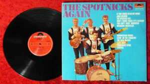 LP-Spotnicks-Again-Polydor-2482-069-NL