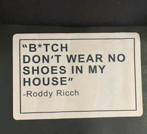 Ricch roddy lyrics box the