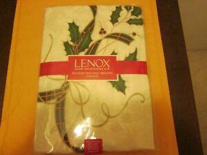 Lenox Holiday Nouveau Melody 60 Quot X 140 Quot Rectangle