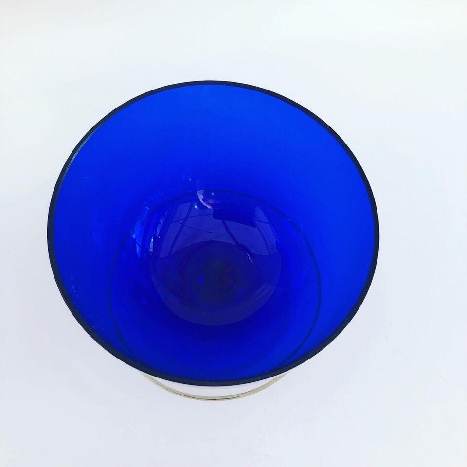 Glas, Glasskåle
