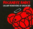 Rockabye Baby Lullaby Renditions Of Green Day 027297962422