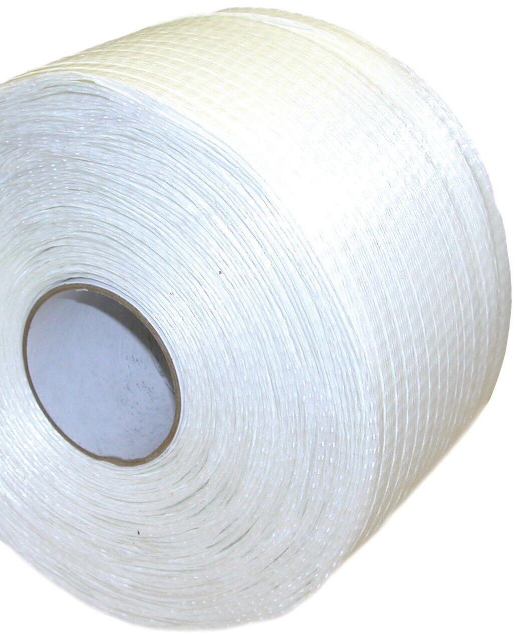 De 3 4 pulgadas X 2.100  pies (0,75 en. de Ancho) de tejido cord de flejado Dr. Shrink ds-750  artículos novedosos
