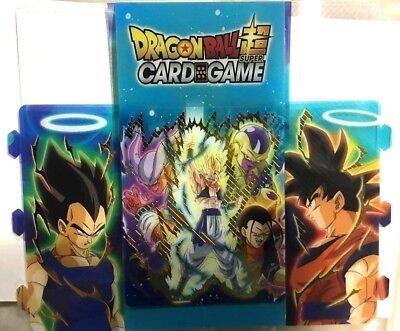 Deck Box Janemba Dragon Ball Super Card Game
