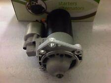 VW POLO & LUPO 1.0 1.3 1.4 1.6 8valve 1998-04 BRAND NEW PSH +LINE STARTER MOTOR