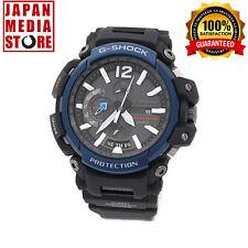 Casio G-SHOCK GPW-2000-1A2JF GRAVITY MASTER GPS Hybrid JAPAN GPW-2000-1A2