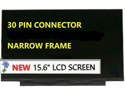 "HP ProBook P//N 923851-001 LED LCD IPS Screen for New 15.6/"" FHD 1920X1080 Display"