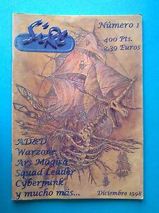 Rol-Revista-de-rol-Sire-Numero-1-RL130