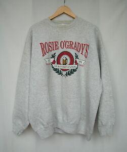 Vintage 90s sweatshirt size XXL