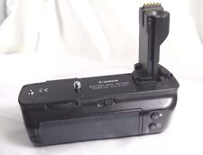 Original canon Battery Grip BG-ED3 for D30 D60 10D cameras