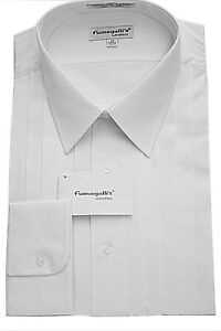 100 cotton white lay down collar tuxedo shirts big 100 cotton tuxedo shirt