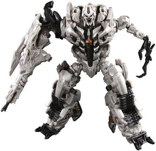 Transformers Megatron Revenge of the Fallen tanques