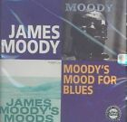 Moody's Mood for Blues 0025218183727 by James Moody CD