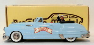 Brooklin 1/43 Scale BRK45 001  - 1948 Buick Roadmaster Conv CTCS 1993 1 Of 500