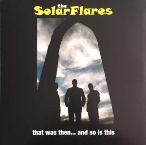 THE-SOLARFLARES-That-Was-Then-PINK-vinyl-LP-garage-punk-mod-psych-Prisoners