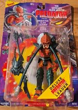 Kenner Predator Deluxe Clan leader figurine 65727