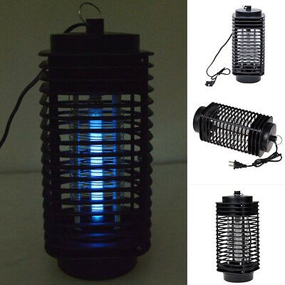 Electronic Mosquito Killer Lamp Insect Zapper Bug Fly Stinger Pest Control New