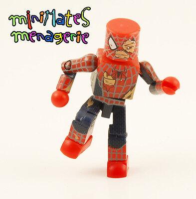 Marvel Minimates série 18 Spider-Man 3 Movie Sandman
