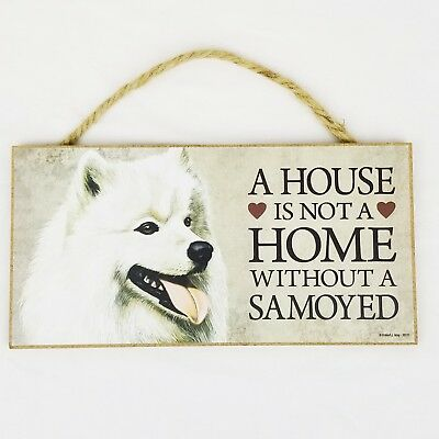 It/'s Not A Home Without A SHIBA INUDogs Decorations Gifts Wood Sign