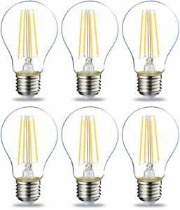 AmazonBasics-LED-E27-Edison-Screw-Bulb-7W-equivalent-to-60W-Clear-Filament