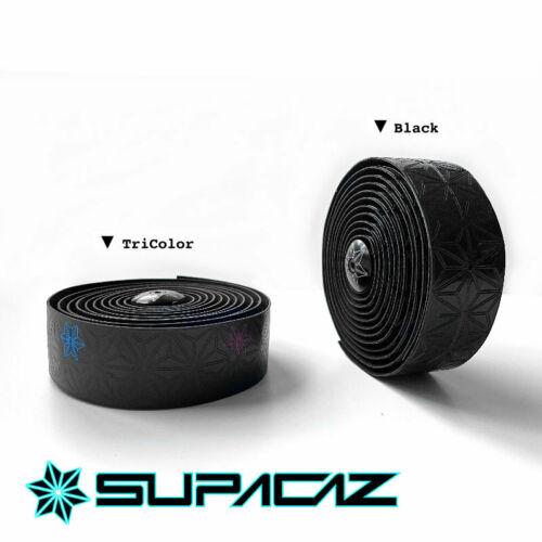 Details about  /Supacaz Super Sticky Kush Bike Handlebar Bar Tape Galaxy Tricolor or Black