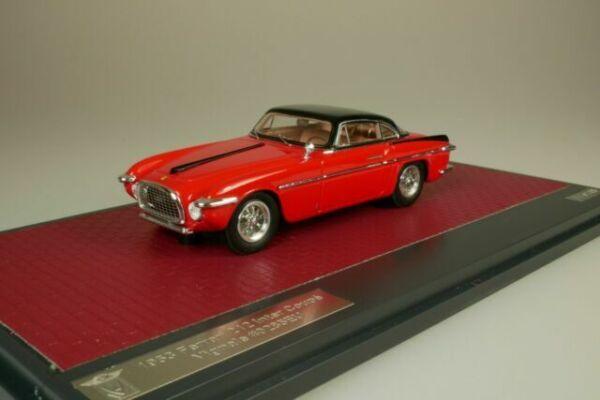 MATRIX SCALE MODELS MXL0604-012 SCALA 1//18 FERRARI 212 INTER COUPE VIGNALE 1953