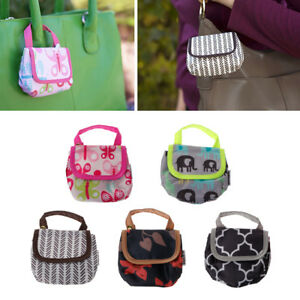 Details About Baby Pacifier Bag Soother Dummy Holder Case Storage Organizer Travel